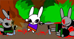 Bunny Kill spel