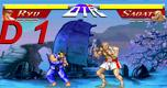 Street Fighter 2 spel