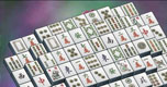 Mahjongg Solitaire spel