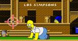 Simpsons Schieten spel
