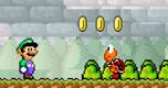 Luigis Revenge spel