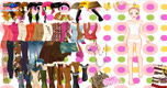Dress up doll 2 spel