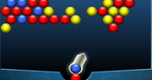 Color Balls Solitaire spel