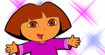 Dora spel