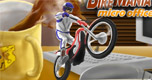 Bike Mania 4 spel