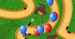 Balon verdediging 3 spel