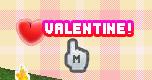 Valentijn Gebakjes