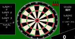Pro 501 Darts spel