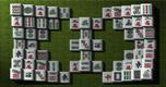 3D Mahjong spel
