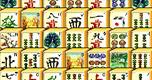 Mahjong Connect spel