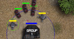 Divergence Tower Defense spel