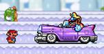 Mario Sneeuw spel