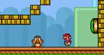 Super Mario Star Road spel