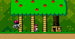 Super Mario Vetorial World spel