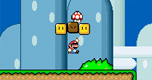 Monoliths Mario World 1 spel