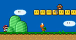Monoliths Mario World 3 spel