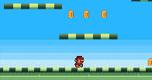 Mini Mario spel