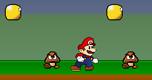 Super Mario X spel