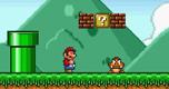 Super Flash Mario spel