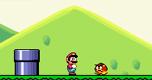 Mario Avontuur spel