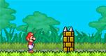 Mario Tijd Race 2 spel