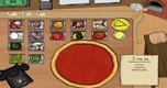 Papa's Pizza spel