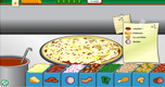 Pizza Maken spel