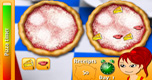 Pizza Perfect spel