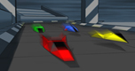 Xenon Prime Racing