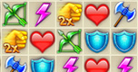 Crystal Battle spel