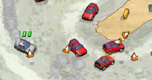 Drift Runners spel