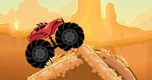 Extreme Trucks 2 spel