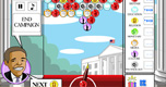 Obama Bubbles spel