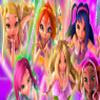 Fairy Slide Puzzle