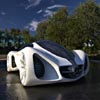 Mercedes-Benz Biome Sliding