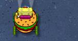 Spongebob Bezorger
