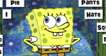 Spongebob Geluiden spel
