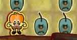 Spongebob Halloween spel