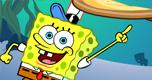 Spongebob Pizza Gooien spel