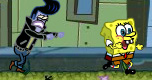 Spongebob Whatpants spel