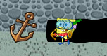 Spongebob Sea Monster spel