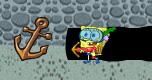 Spongebob Sea Monster