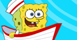 Spongebob Zeeslag spel