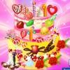 Cake Designer spel