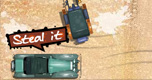 Autodief 2 spel