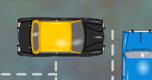 Taxi Parkeren spel