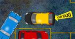 Taxi parkeren 2 spel