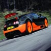 Veyron Drift puzzel