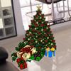 Diamantkamer onstnapping 3 kerstmis spel