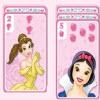 Princess Solitaire spel
